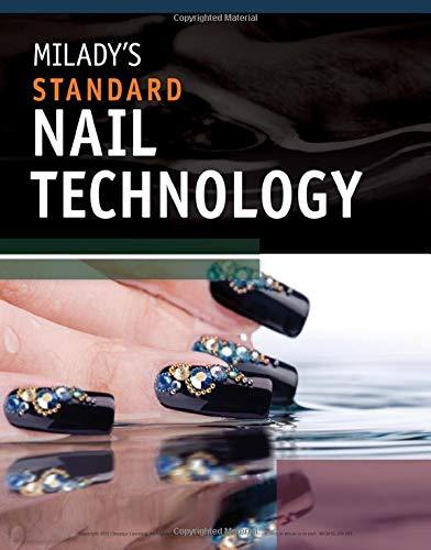 9781435497689: Milady's Standard Nail Technology