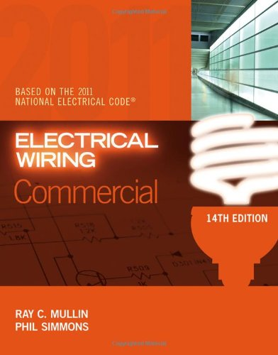 9781435498297: Electrical Wiring Commercial