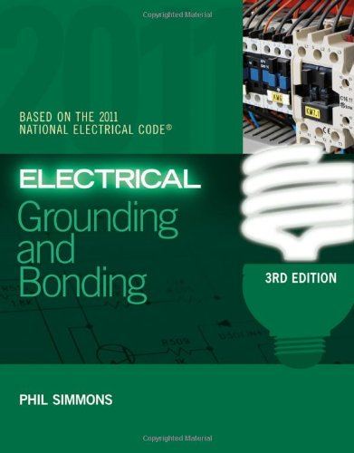 9781435498327: Electrical Grounding and Bonding