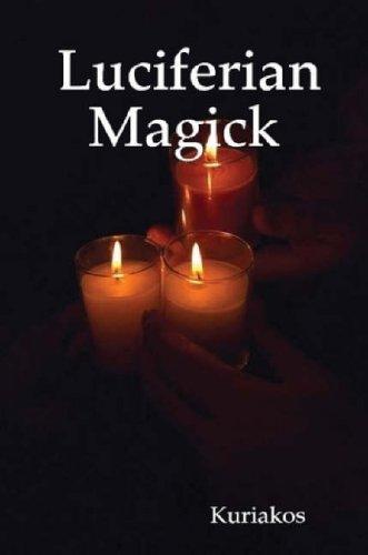 9781435700116: Luciferian Magick