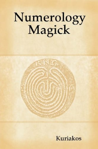 Numerology Magick (1435700120) by Kuriakos