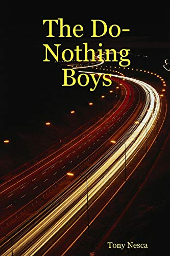 9781435700314: The Do-Nothing Boys