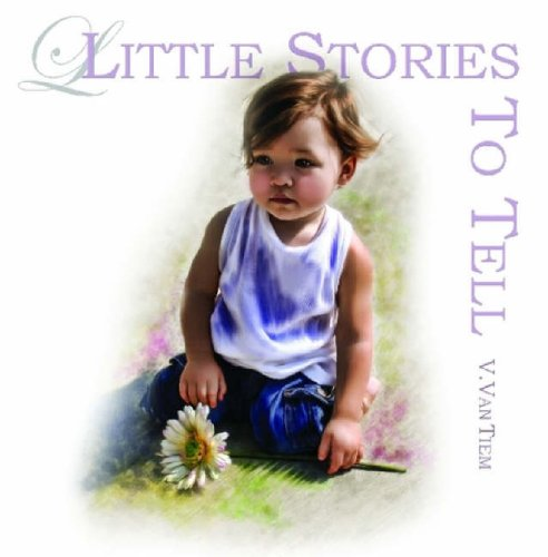 9781435700376: Little Stories to Tell