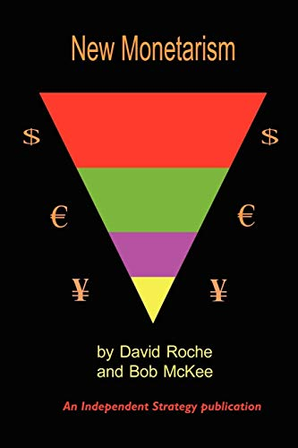 9781435700888: New Monetarism