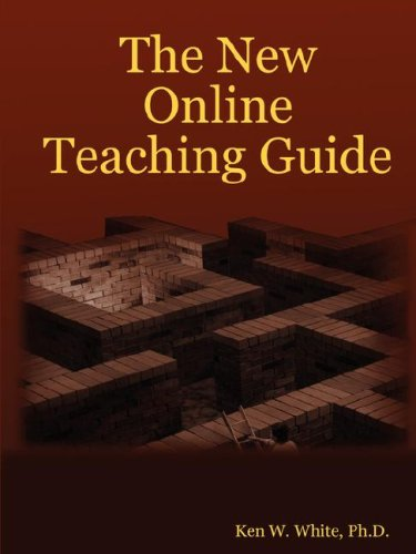 9781435701465: The New Online Teaching Guide