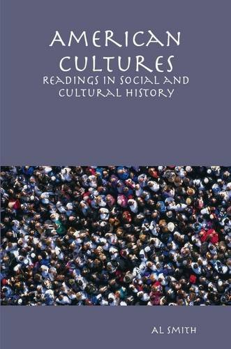 American Cultures: Readings in Social and Cultural: Al Smith