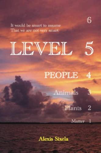 Level 5: Alexis Sixela