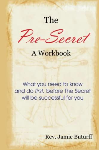 9781435703124: The Pre-Secret