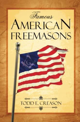 9781435703452: Famous American Freemasons
