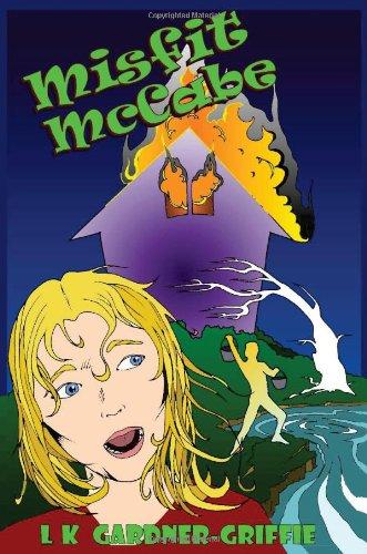 Misfit McCabe: Gardner-Griffie, LK