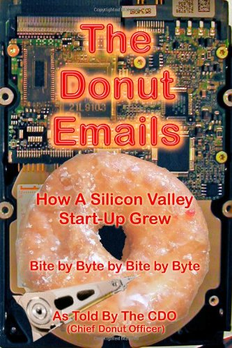 9781435705623: The Donut Emails