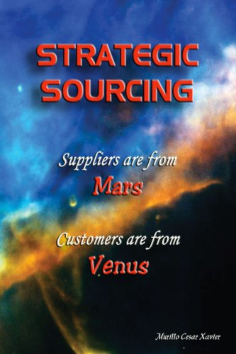 9781435707054: Strategic Sourcing - Suppliers are from Mars, Customers are from Venus