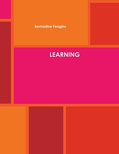 Learning: Bernadine Feagins