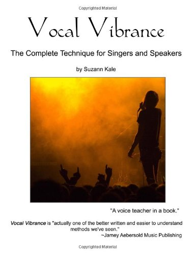 9781435708143: Vocal Vibrance - Commercial Edition