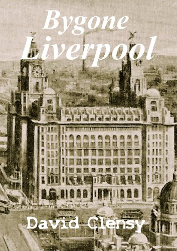 9781435708976: Bygone Liverpool: a History in Pictures