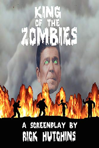 9781435710641: King Of The Zombies