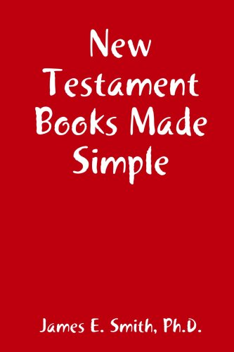 9781435711808: New Testament Books Made Simple
