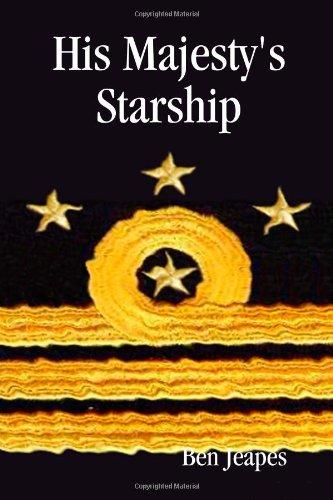 9781435712829: His Majesty's Starship