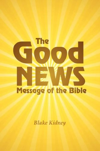 9781435713550: The Good News Message of the Bible