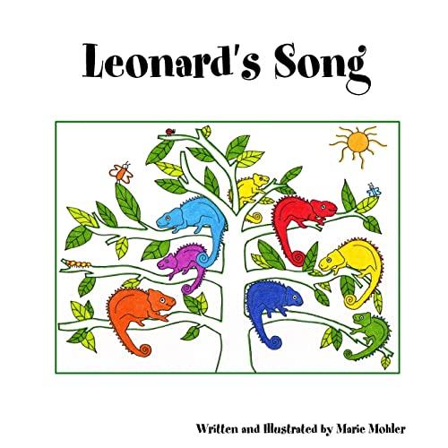 Leonards Song: Marie Mohler