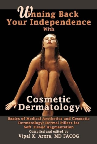 Winning Back Your Independence with Cosmetic Dermatology - Basics of Medical Aesthetics and ...