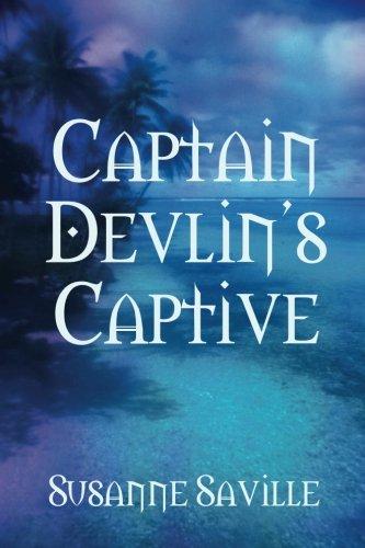 9781435714052: Captain Devlin's Captive