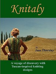9781435714373: Knitaly: a Voyage to Tuscan-inspired Knitting