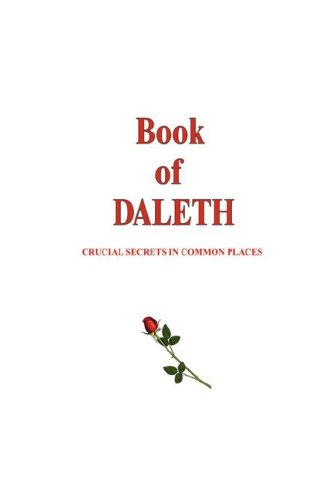 9781435715189: Book of Daleth