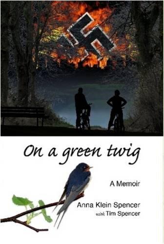 9781435715493: On A Green Twig