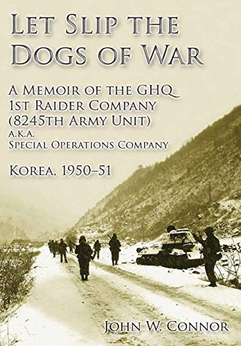 9781435717411: Let Slip the Dogs of War
