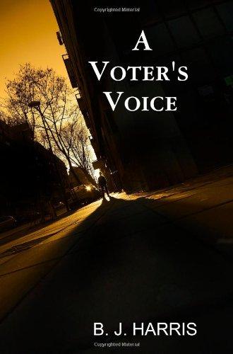 9781435718449: A Voter's Voice