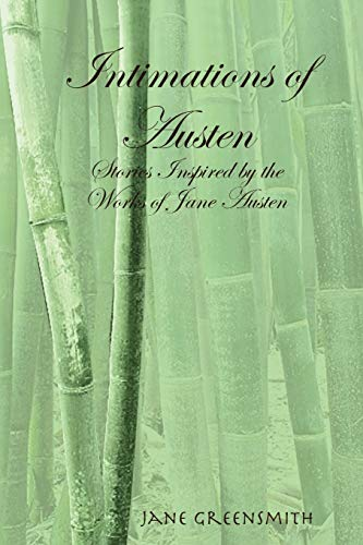 9781435718890: Intimations of Austen