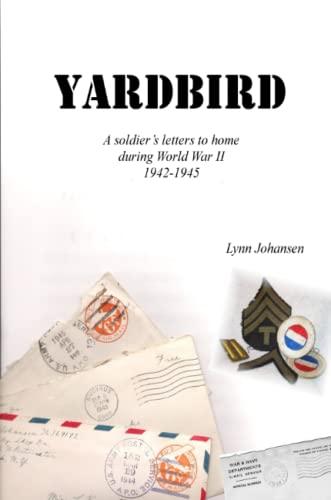 Yardbird: Lynn Johansen