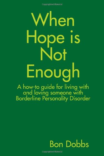 9781435719194: When Hope is Not Enough