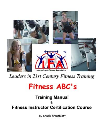 9781435719316: Fitness Abcs