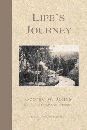 9781435719644: Life's Journey