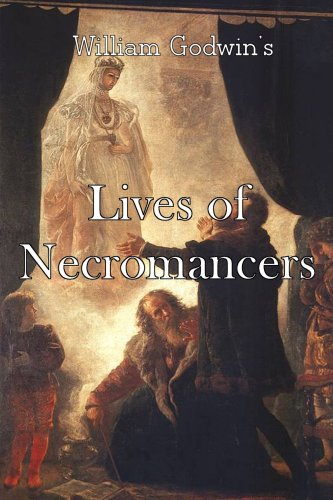 9781435722002: Lives of Necromancers