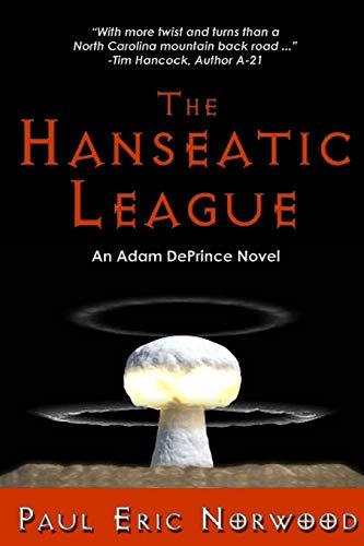 9781435722576: The Hanseatic League