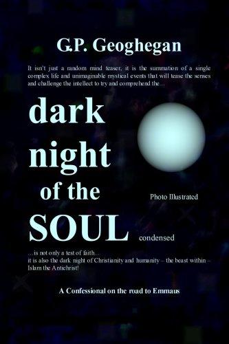 9781435725201: Dark Night of the Soul