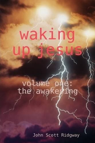9781435725645: Waking Up Jesus