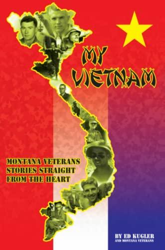 My Vietnam: Kugler, Ed