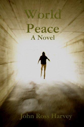 9781435728110: World Peace - A Novel