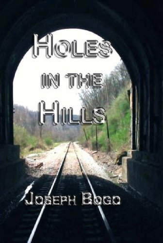 9781435728462: Holes in the Hills (hardcover)