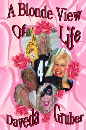 9781435729254: A Blonde View Of Life