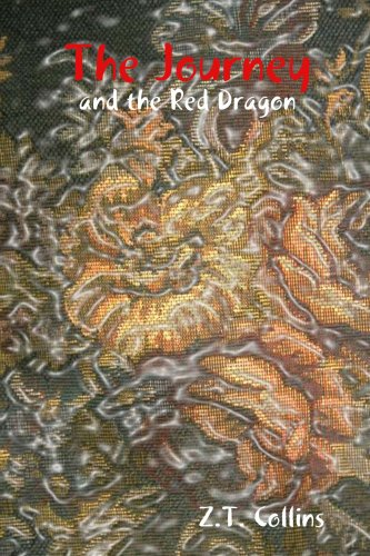 9781435730991: The Journey and the Red Dragon