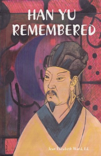 9781435732810: Han Yu: Remembered