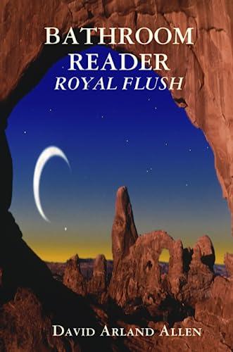 9781435738720: Bathroom Reader - Royal Flush