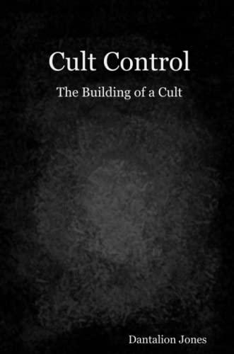 9781435740600: Cult Control