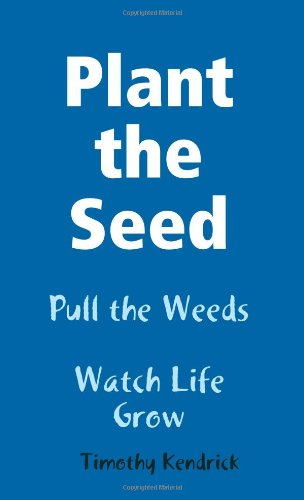 9781435746183: Plant the Seed