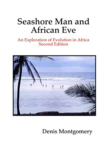 9781435747753: Seashore Man and African Eve Second Edition